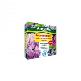 Krystalické hnojivo Extra - Rododendrony